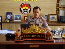 Mutasi Polri, Direktur Reskrimum dan 8 Kapolres Polda Lampung Berganti