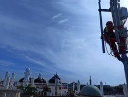 XL Axiata Terus Memperkuat Jaringan ke 5.102 Desa di Provinsi Aceh