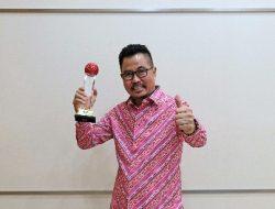 """Kembangkan UMKM Digital Lewat """"Teman Kreasi Indonesia"""", Smartfren Sukses Raih Anugerah Inovasi Indonesia 2021"""