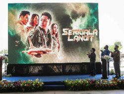 Kobarkan Nilai Patriotisme Untuk Generasi Muda, MAXstream Rilis Film Orisinal Serigala Langit di Momen HUT Kemerdekaan RI