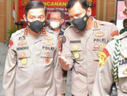 Polda Lampung Dan Polres Jajaran Awasi Batasan Tarif Tertinggi Pemeriksaan RT-PCR