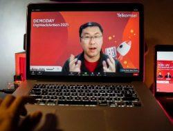 Telkomsel DigiHackAction Umumkan 3 Ide Terbaik yang Mampu Hadirkan Solusi Masa Depan di Sektor Periklanan Digital