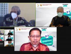 ITERA dan KI Lampung Tandatangani MoU Keterbukaan Informasi Publik