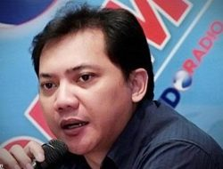 Tingkat Vaksinasi Lampung Rendah, Taufik Basari Minta Gubernur Jelaskan Datanya