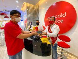 Maknai Hari Pelanggan Nasional 2021, Indosat Ooredoo Hadirkan GERAI ONLINE Dengan Berbagai Promo Spesial