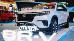 All New Honda BR-V Menyapa Konsumen di Kota Medan Untuk Pertama Kalinya