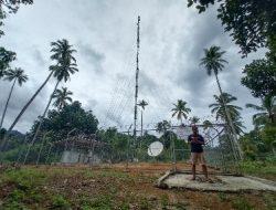 Terpilih Kelola Jaringan 4G USO di Sumatera Layanan 4G XL Axiata Meluas Hingga Pesisir Barat
