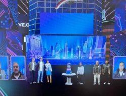 HUT Ke-25 XL Axiata, XL Axiata Bertekad Dukung Pemerintah Wujudkan Transformasi Digital di Indonesia