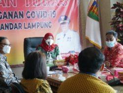 Pemkot Bandar Lampung Gandeng ITERA Percantik Kota Hingga Kelola Sampah