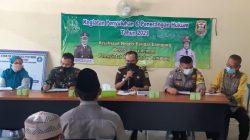 Babinsa Koramil 410-01/Panjang Imbau Warga Binaan Jauhi Narkoba