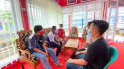 Lakukan Konseling di Klinik Pancasila, WBP Lapas Kelas I Bandarlampung Pahami Ideologi Pancasila